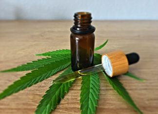 cannabis-oil-product